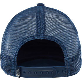 The North Face Kids Mudder Trucker Hat Cosmic Blue